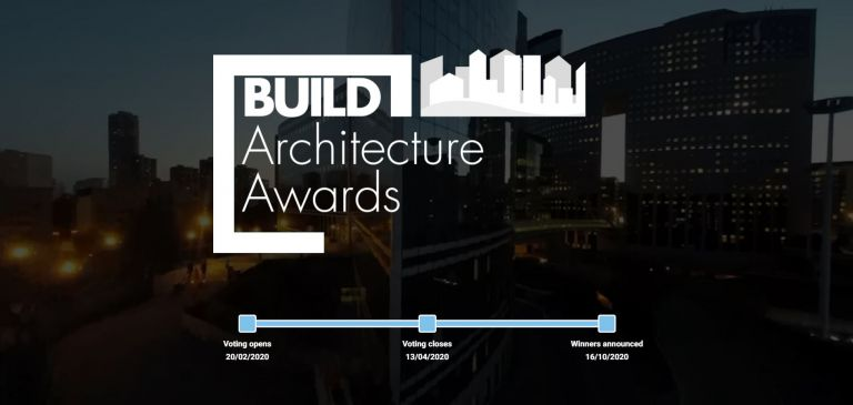 BUILD AWARDS 2020_GBa Studio ARCHITECT OF THE YEAR