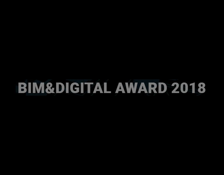 SAIE 2018 - Gba partecipa a Bim & Digital Awards
